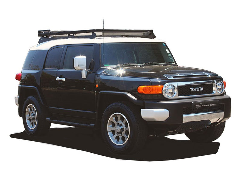 TOYOTA FJ CRUISER SLIMLINE II ROOF RACK KIT - BY FRONT RUNNER