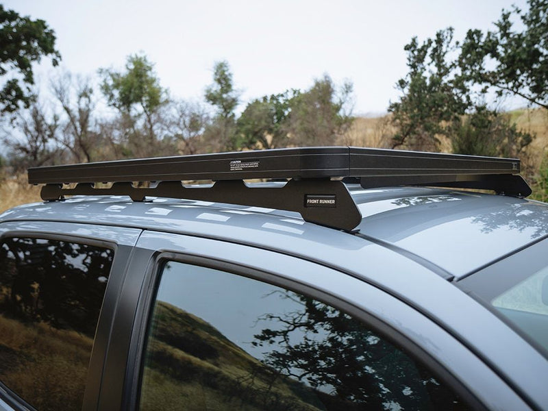 (LOW PROFILE) TOYOTA TACOMA (2005-CURRENT) SLIMLINE II ROOF RACK KIT - BY FRONT RUNNER