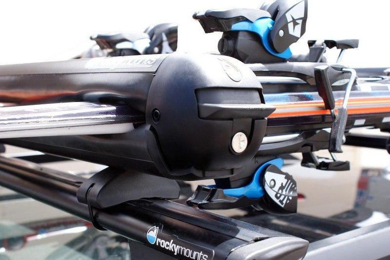 Rockymounts Liftop Smalls Ski & Snowboard Carrier