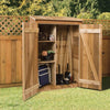 Image of Cedarshed Garden Hutch