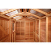 Image of Cedarshed Hobbyhouse Prefab Shed Kits