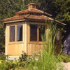 Image of Cedarshed All Season Gazebo Kit