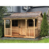 Image of Cedarshed Kids Bunkhouse Kits