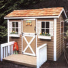 Image of Cedarshed Backyard Cabanas Multipurpose Prehab Shed