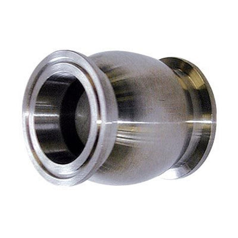"Coburn 2"" Stainless Steel Ball Check Valve"