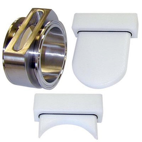 Coburn Stainless Steel Wash Valve