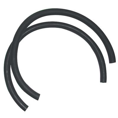 "Coburn Custom-Cut Rubber Tubing 3/8"" ID--Foot"