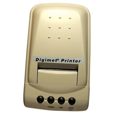 Coburn Digimet Printer