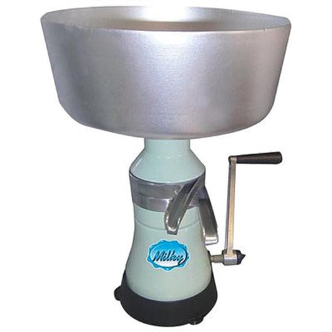 Coburn Milky Manual Cream Separator 85 L / Hr
