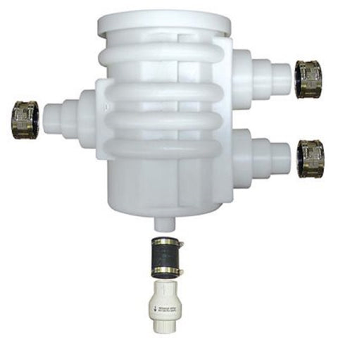 "Coburn Pre-Filter 3 Inch Connection for 3"" Single & Double Line"