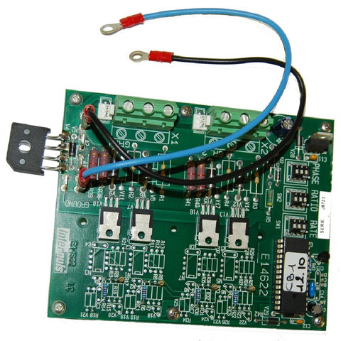 Print Board for 1049089 16-Unit Controller