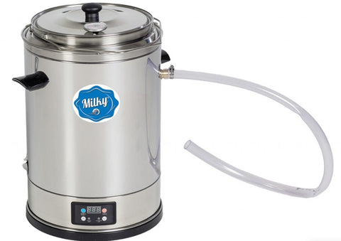 Milky Small Milk Pasteurizer Machine FJ 15 (115V)