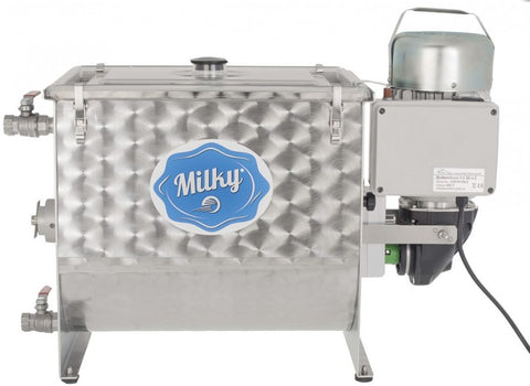 Milky Electric Butter Churn Machine FJ 32 (115V)