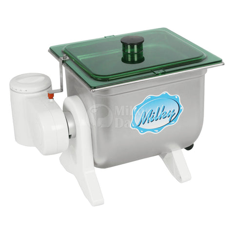 Milky FJ 10 Electric Butter Churn Machine