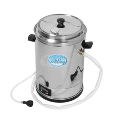 Image of Milky Small Milk Pasteurizer Machine FJ 15 (115V)