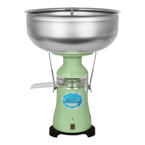 "Milky Day FJ 130 EPR Electric Milk Cream Separator ""Longlife"" (115V)"