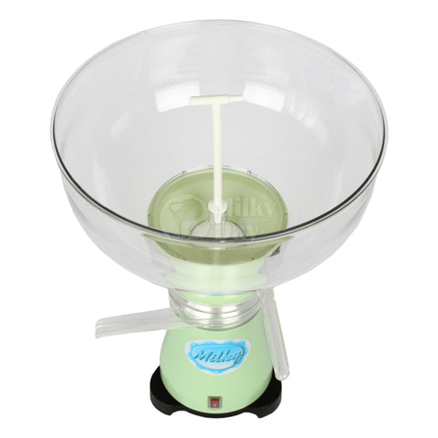 Milky FJ 90 PP Electric Milk Cream Separator (115V)