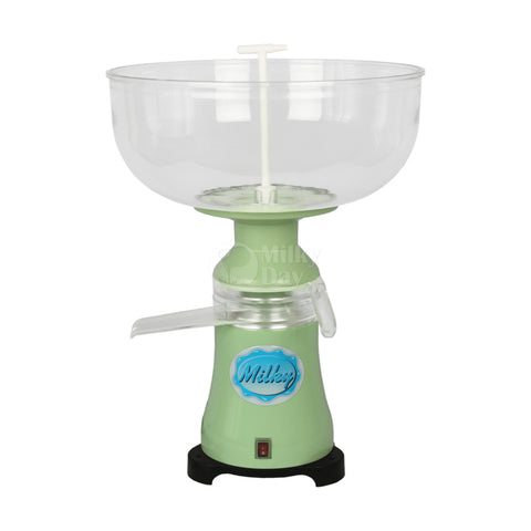 Milky Day FJ90PP Electric Milk Cream Separator (115V)