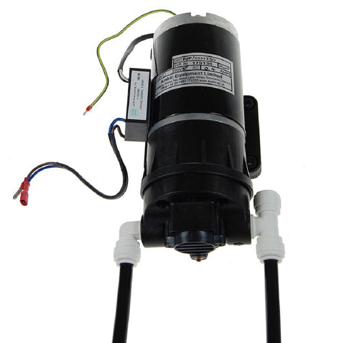 Coburn Replacement Pump Only for RJB PowrPump - 230V