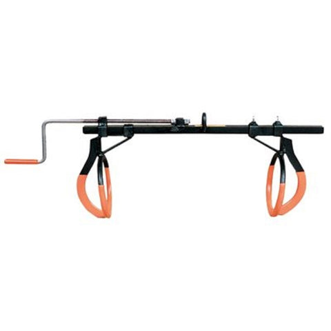 Coburn Nordic Lightweight Self-Locking Cow Lift