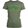 Image of Fresh is Best - Homesteading Organic Farming Produce Womens T-Shirt
