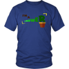 Image of I'm A Grower | Homestead Farming Gardening Mens T-Shirt