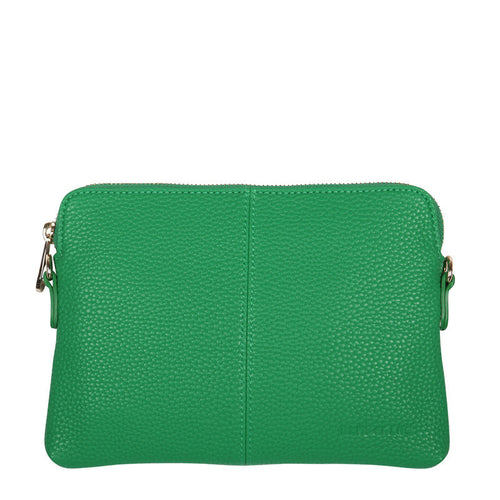 ELMS AND KING BOWERY WALLET - GREEN