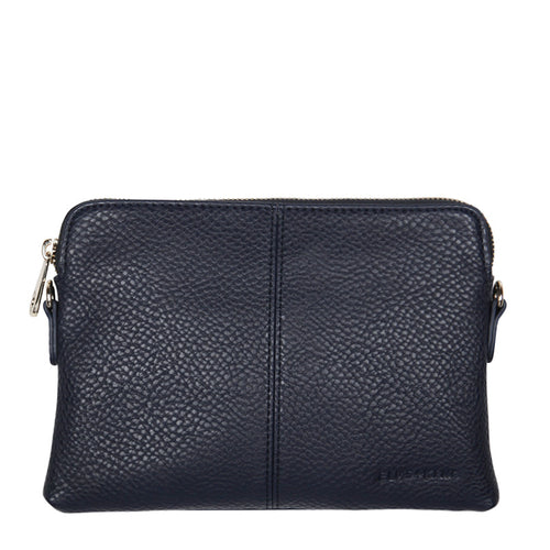 ELMS AND KING BOWERY WALLET - FRENCH NAVY
