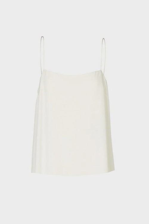 ELKA COLLECTIVE LUCCA CAMI - WHITE