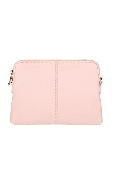ELMS AND KING BOWERY WALLET - LIGHT PINK