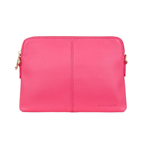 ELMS AND KING BOWERY WALLET - FUSCHIA