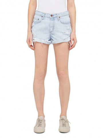 BEC & BRIDGE NATUREL SHORT - SILT