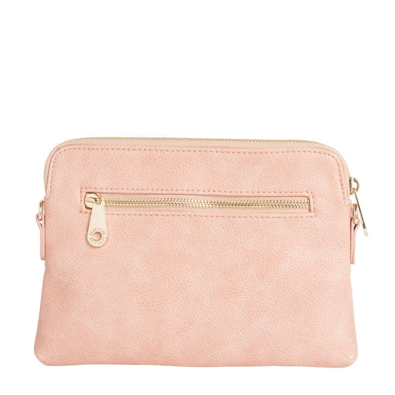 ELMS AND KING BOWERY WALLET - BLUSH
