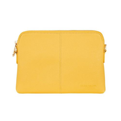 ELMS AND KING BOWERY WALLET - LEMON