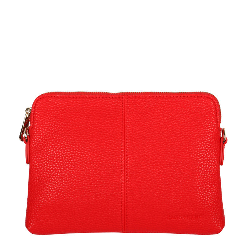 ELMS AND KING BOWERY WALLET - RED