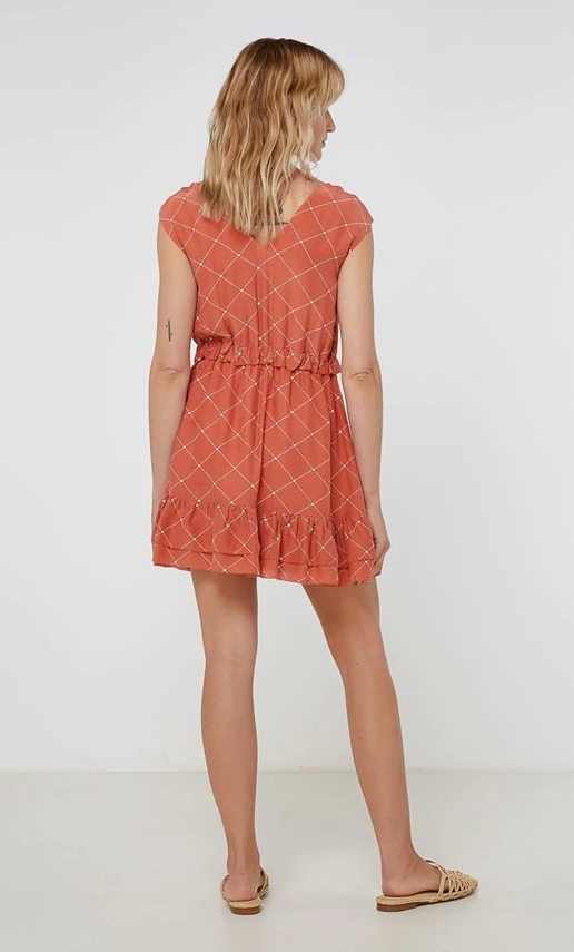 ELKA COLLECTIVE LOLA DRESS - PRINT