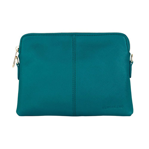 ELMS AND KING BOWERY WALLET - TEAL