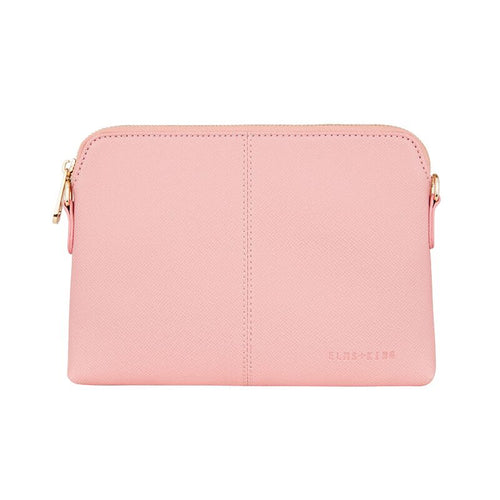 ELMS AND KING BOWERY WALLET - CARNATION PINK