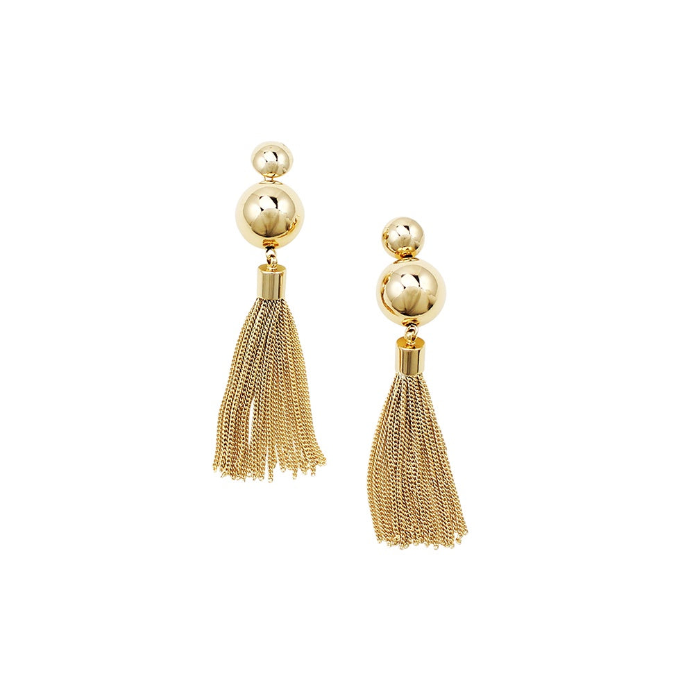 JOLIE AND DEEN YASMIN EARRINGS
