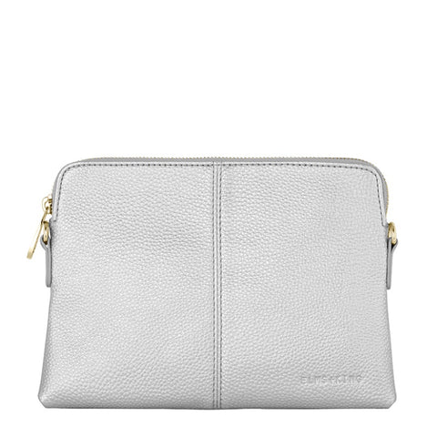 SANCIA MEIKE CLUTCH BAG - NUDE