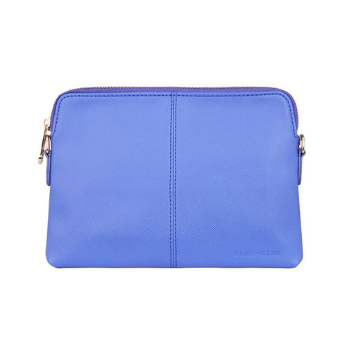 ELMS AND KING BOWERY WALLET - CORNFLOWER BLUE