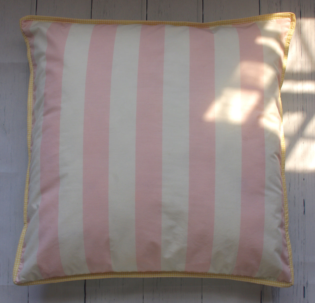 eco-friendly-sustainable-repurposed-handmade-home-decor-floor-pillow-bigtop-stripe-square-floor-pillow-front