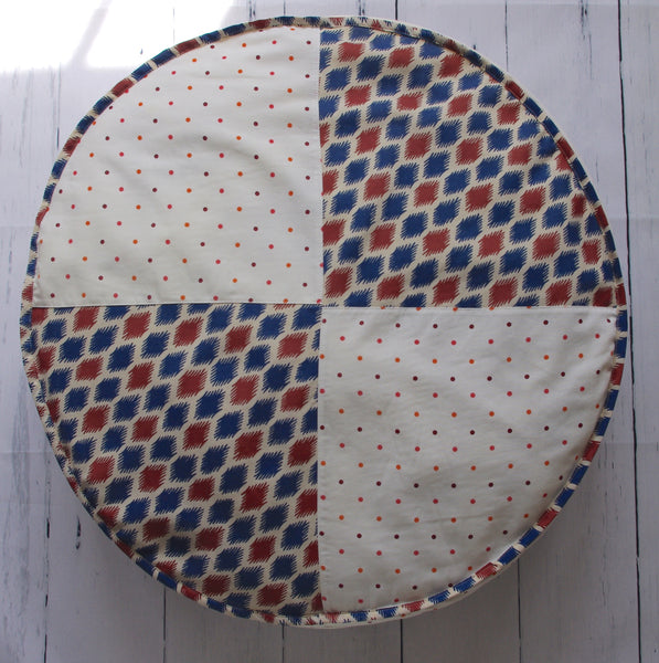 boho-polka-dot-floor-pillow