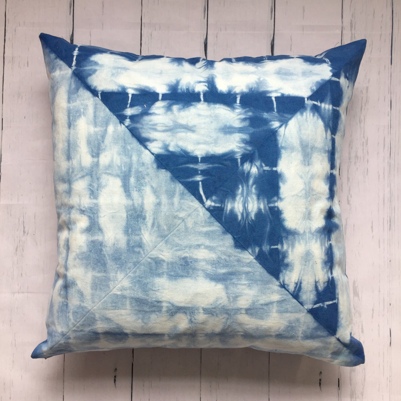 eco-friendly-sustainable-repurposed-handmade-home-decor-indigo-dyed-24-inch-floor-pillow