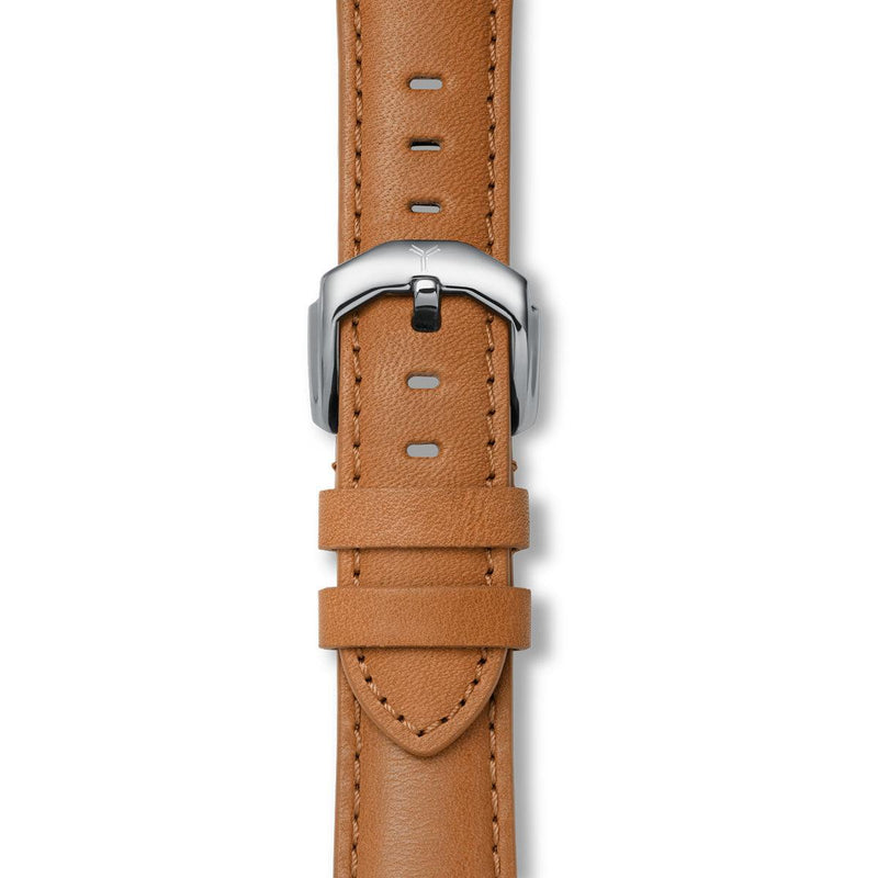 Tan Horween Chromexcel Leather Strap