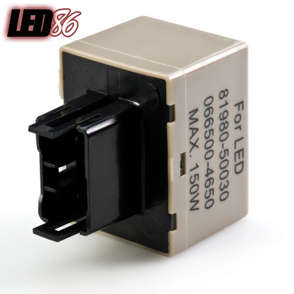 CF1808 LED Flasher Relay LED86