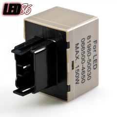 CF18 8PIN LED Flasher Relay