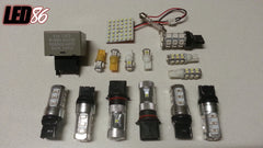 Complete LED Kit (GT)