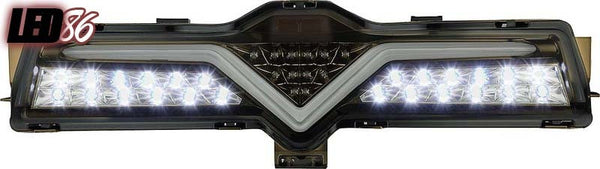 Valenti Rear Fog Lamp (Smoked lens)