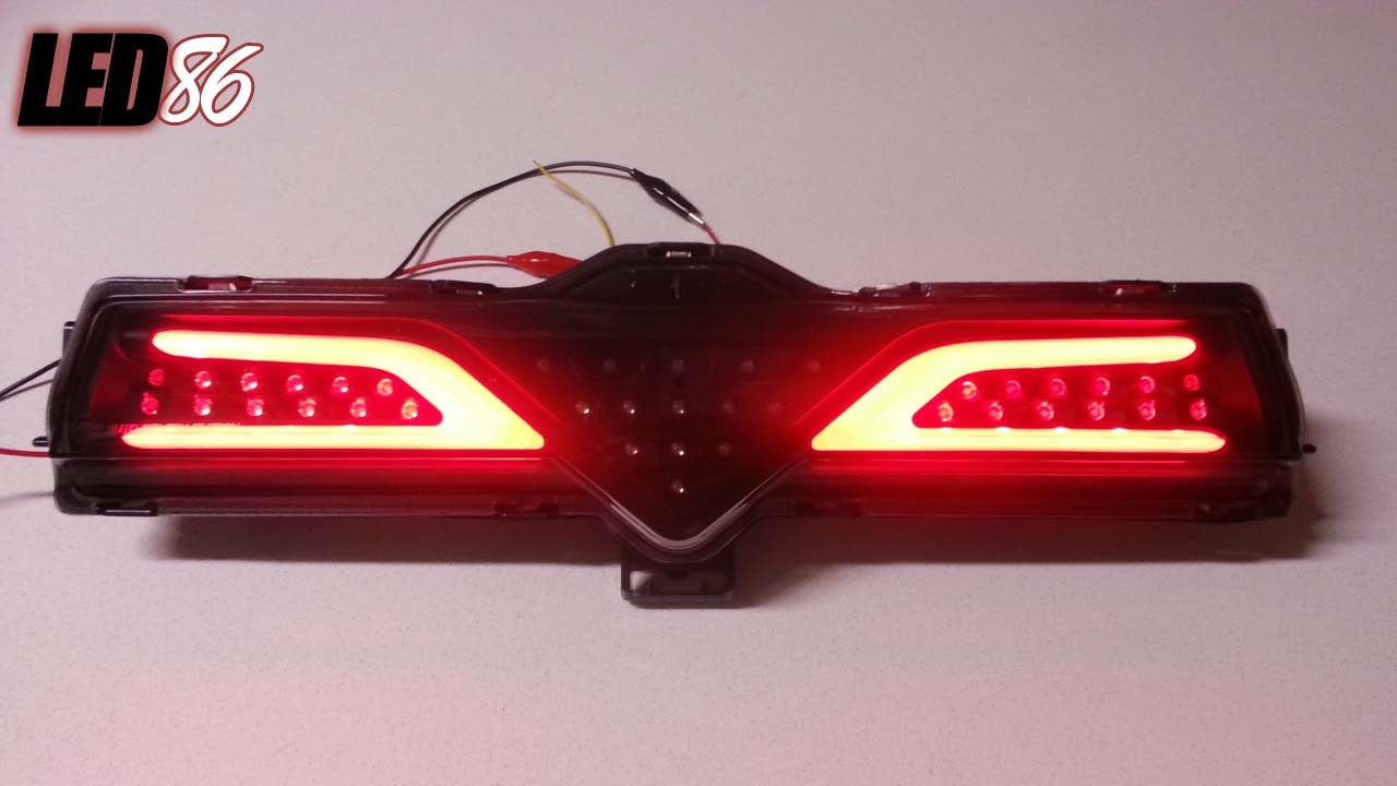 ... AR Rear Fog Lamp (Smoked) ... Images